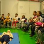 """Radionica za djecu: """"Bolnica za medvjediće"""""""